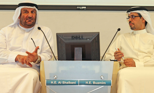 Dubai Plan 2021 to strengthen emirate's role as business hub